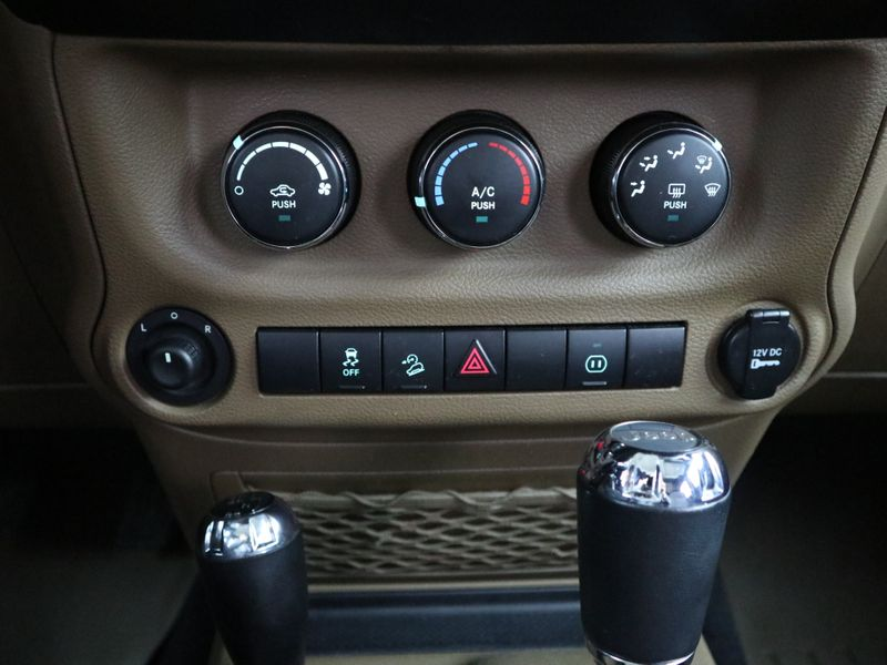 2011 Jeep Wrangler Unlimited Sahara  in Maryville, TN