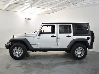 2011 Jeep Wrangler Unlimited Rubicon in McKinney, TX 75070