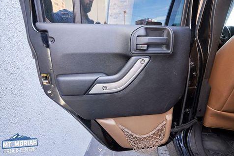 2011 Jeep Wrangler Unlimited Rubicon | Memphis, TN | Mt Moriah Truck Center in Memphis, TN