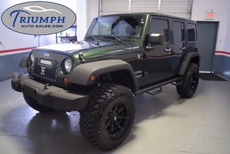 2011 Jeep Wrangler Unlimited Sport in Memphis TN, 38128