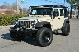 2011 Jeep Wrangler Unlimited Sport in Memphis Tennessee, 38128