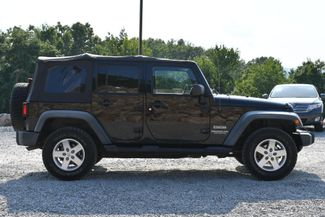 2011 Jeep Wrangler Unlimited Sport Naugatuck, Connecticut 5