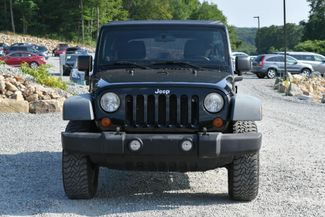 2011 Jeep Wrangler Unlimited Sport Naugatuck, Connecticut 7