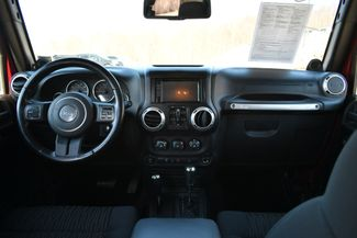 2011 Jeep Wrangler Unlimited Sahara Naugatuck, Connecticut 12