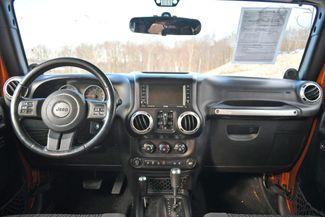 2011 Jeep Wrangler Unlimited Sahara Naugatuck, Connecticut 13