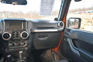 2011 Jeep Wrangler Unlimited Sahara Naugatuck, Connecticut 14