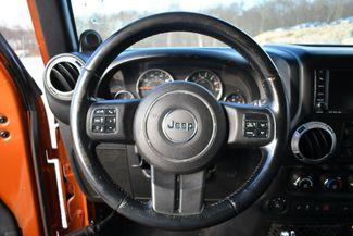 2011 Jeep Wrangler Unlimited Sahara Naugatuck, Connecticut 17