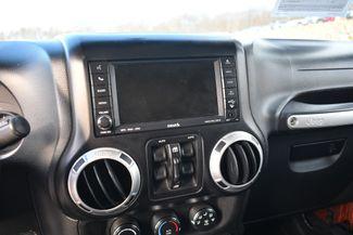 2011 Jeep Wrangler Unlimited Sahara Naugatuck, Connecticut 18