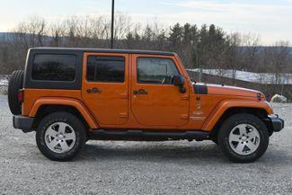 2011 Jeep Wrangler Unlimited Sahara Naugatuck, Connecticut 5