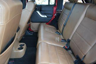 2011 Jeep Wrangler Unlimited Rubicon 4WD Naugatuck, Connecticut 11
