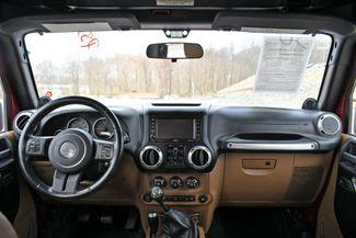 2011 Jeep Wrangler Unlimited Rubicon 4WD Naugatuck, Connecticut 13