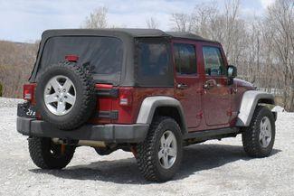 2011 Jeep Wrangler Unlimited Rubicon 4WD Naugatuck, Connecticut 6