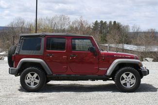 2011 Jeep Wrangler Unlimited Rubicon 4WD Naugatuck, Connecticut 7