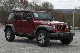 2011 Jeep Wrangler Unlimited Rubicon 4WD Naugatuck, Connecticut 8