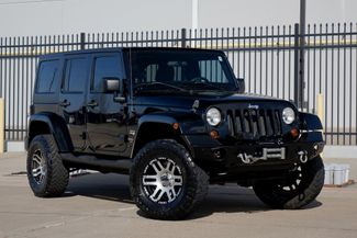 2011 Jeep Wrangler Unlimited Sahara*Manual*4x4*Hard Top*EZ Finance** | Plano, TX | Carrick's Autos in Plano TX