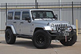 2011 Jeep Wrangler Unlimited Sahara in Plano, Texas 75093