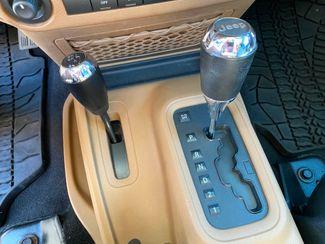 2011 Jeep Wrangler Unlimited SAHARA HARDTOP XD WHEELS CARFAX CERT  Plant City Florida  Bayshore Automotive   in Plant City, Florida