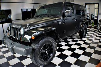 2011 Jeep Wrangler Unlimited Sport in Pompano, Florida 33064