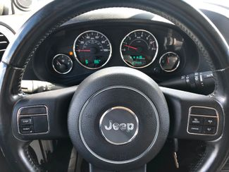 2011 Jeep Wrangler Unlimited Sport Riverview, Florida 3