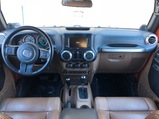 2011 Jeep Wrangler Unlimited Sahara in Sterling, VA 20166