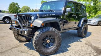 2011 Jeep Wrangler Unlimited Rubicon in Sterling, VA 20166