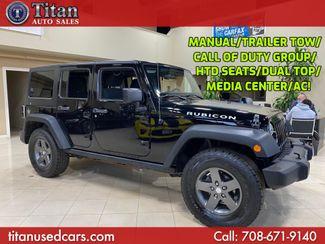 2011 Jeep Wrangler Unlimited Rubicon in Worth, IL 60482