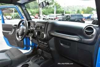 2011 Jeep Wrangler Sport Waterbury, Connecticut 17