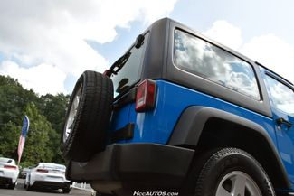2011 Jeep Wrangler Sport Waterbury, Connecticut 9