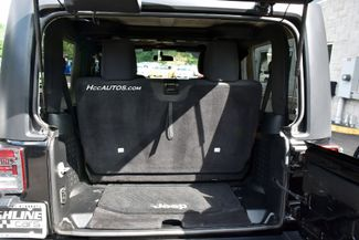2011 Jeep Wrangler Sport Waterbury, Connecticut 12