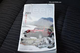 2011 Jeep Wrangler Sport Waterbury, Connecticut 28