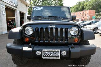 2011 Jeep Wrangler Sport Waterbury, Connecticut 8