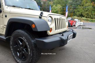 2011 Jeep Wrangler Sport Waterbury, Connecticut 10