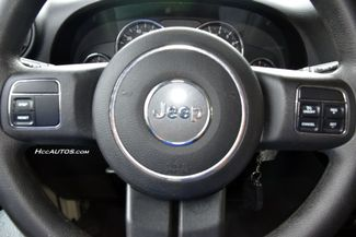2011 Jeep Wrangler Sport Waterbury, Connecticut 18