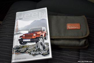 2011 Jeep Wrangler Sport Waterbury, Connecticut 25