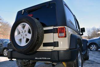 2011 Jeep Wrangler Sport Waterbury, Connecticut 11