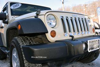 2011 Jeep Wrangler Sport Waterbury, Connecticut 9