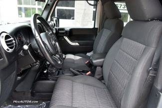 2011 Jeep Wrangler Sahara Waterbury, Connecticut 13