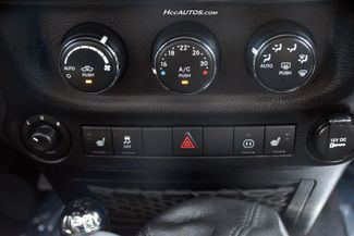 2011 Jeep Wrangler Sahara Waterbury, Connecticut 24