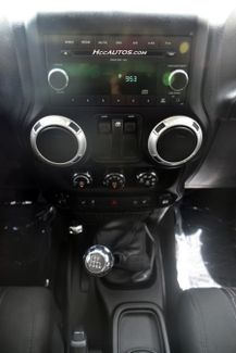 2011 Jeep Wrangler Sahara Waterbury, Connecticut 26