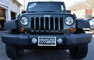 2011 Jeep Wrangler Sport Waterbury, Connecticut 7