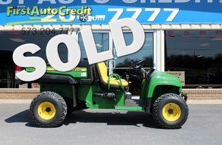 2011 John Deere Gator TX in Jackson MO, 63755