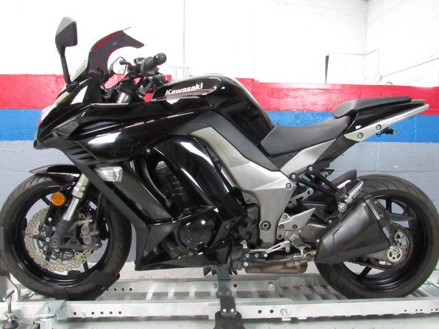2011 Kawasaki Ninja 1000 in Dania Beach , Florida 33004