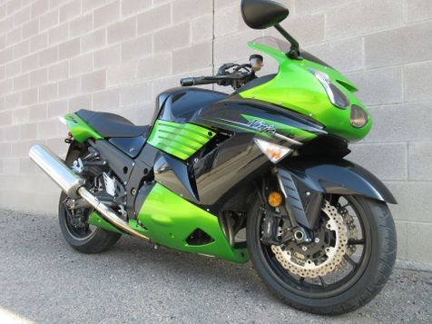 2011 Kawasaki Ninja ZX-14 in , Colorado