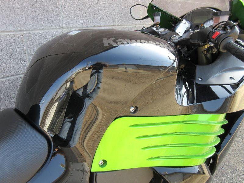 2011 Kawasaki Ninja ZX-14  Fultons Used Cars Inc  in , Colorado