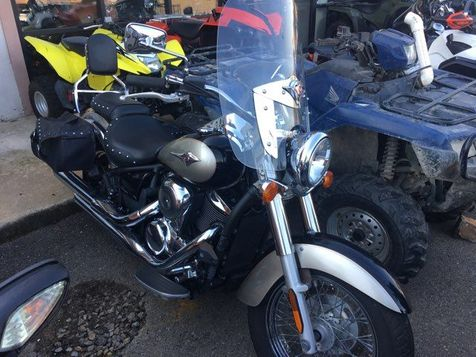 2011 Kawasaki Vulcan 900 Classic LT  | Little Rock, AR | Great American Auto, LLC in Little Rock, AR