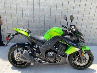 2011 Kawasaki Z1000 in McKinney, TX 75070