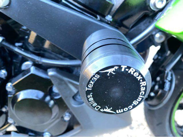 2011 Kawasaki Z1000 ZR1000DF in McKinney, TX 75070