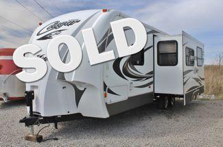 2011 Keystone Cougar Lite 26BHS in Jackson, MO 63755