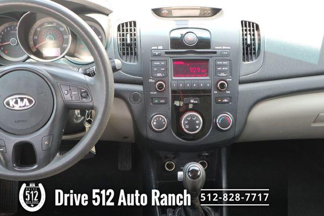 2011 Kia Forte 5-Door EX in Austin, TX 78745