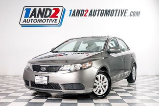 2011 Kia Forte EX in Dallas TX